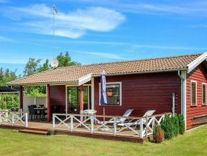 Ferienhaus Gedser, Haus-Nr: 09500