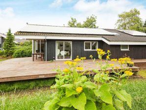 Ferienwohnung Ebeltoft, Haus-Nr: 43825