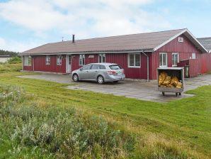 Ferienwohnung Harboøre, Haus-Nr: 45765