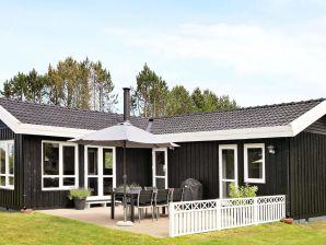 Ferienhaus Jerup, Haus-Nr: 44345