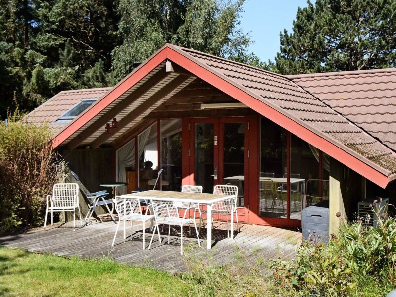 Ferienhaus Vejby, Haus-Nr: 48624