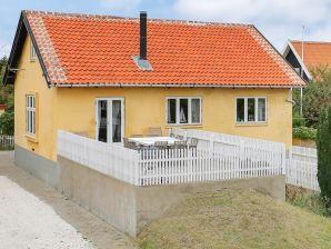 Ferienhaus Skagen, Haus-Nr: 44383
