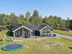 Ferienwohnung Ålbæk, Haus-Nr: 46284