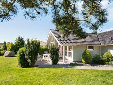 Ferienhaus Ebeltoft, Haus-Nr: 48230
