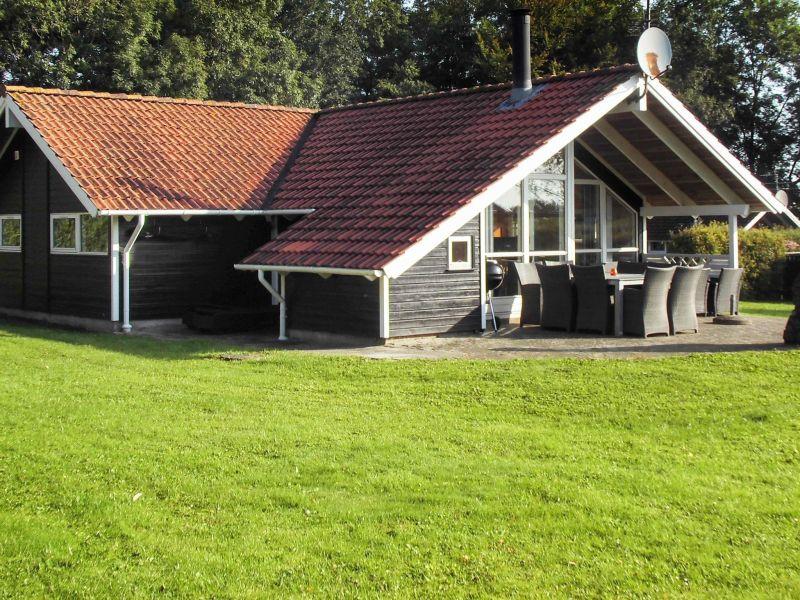 Ferienhaus Sydals, Haus-Nr: 44378
