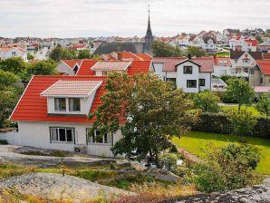 Ferienhaus HUNNEBOSTRAND, Haus-Nr: 48599