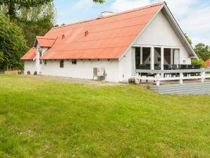Ferienhaus Knebel, Haus-Nr: 09488
