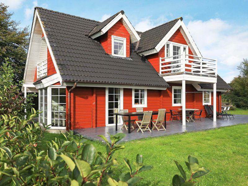 Ferienhaus Ålbæk, Haus-Nr: 48631