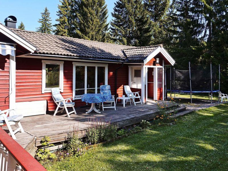 Ferienhaus FJÄRDHUNDRA, Haus-Nr: 48592