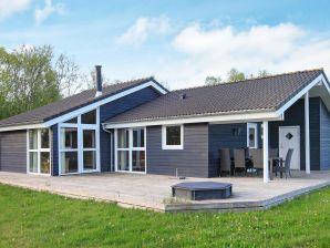 Ferienwohnung Strandby, Haus-Nr: 06255