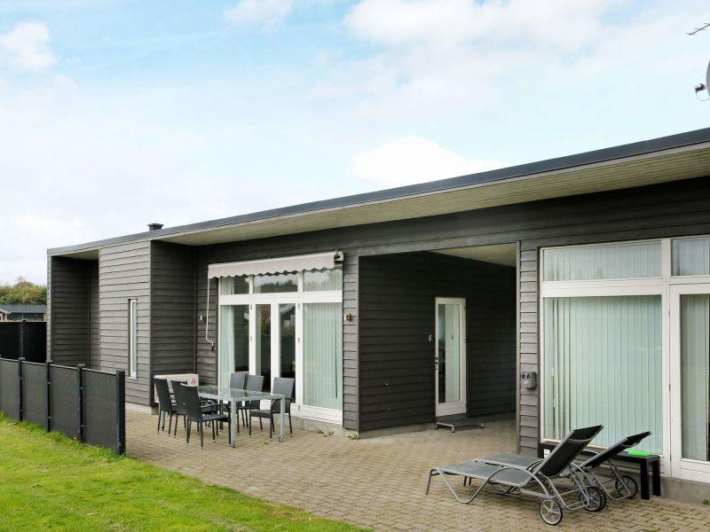 Ferienhaus Hadsund, Haus-Nr: 48473