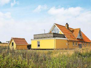 Ferienhaus Lemvig, Haus-Nr: 09953