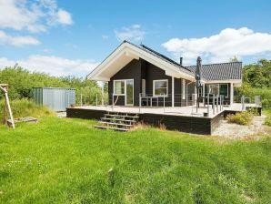 Ferienhaus Ebeltoft, Haus-Nr: 43827