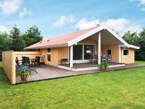 Ferienwohnung Ålbæk, Haus-Nr: 45907