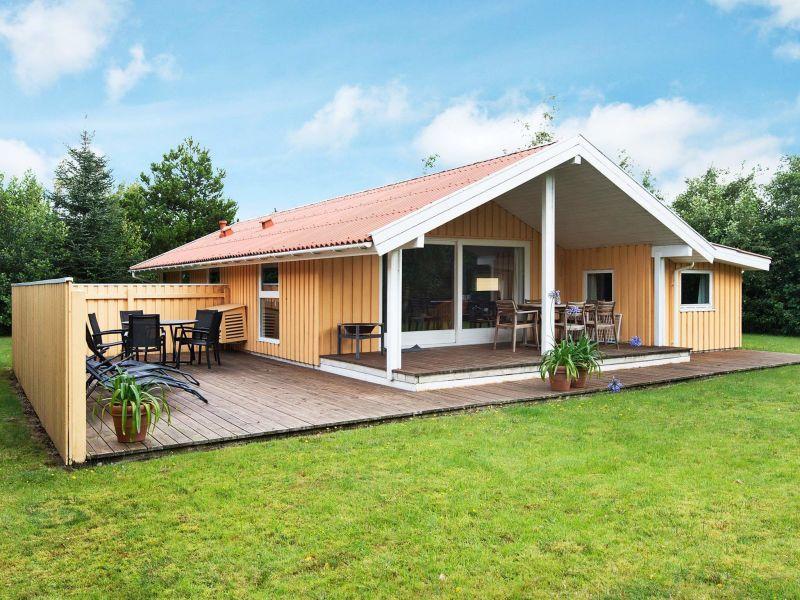 Ferienhaus Ålbæk, Haus-Nr: 45907