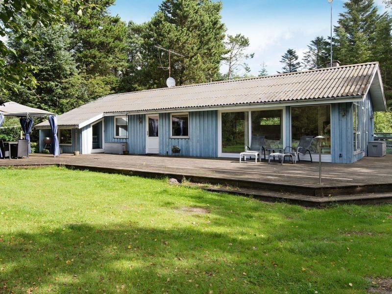 Ferienhaus Jerup, Haus-Nr: 44386