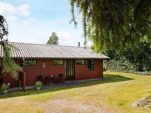 Ferienwohnung Silkeborg, Haus-Nr: 48489