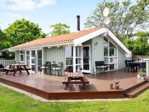Ferienhaus Frederikshavn, Haus-Nr: 06561