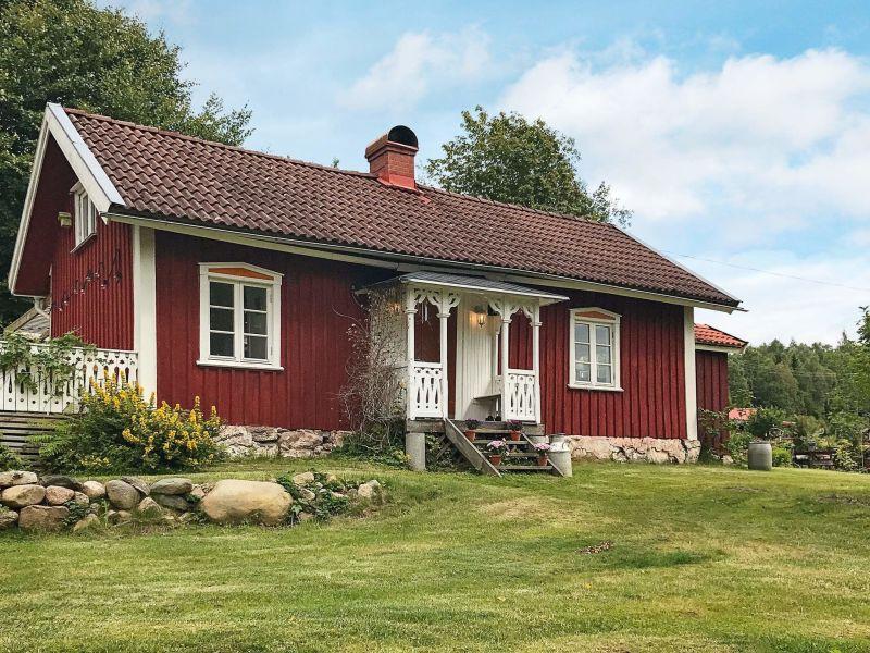 Ferienhaus HÖKERUM, Haus-Nr: 48470