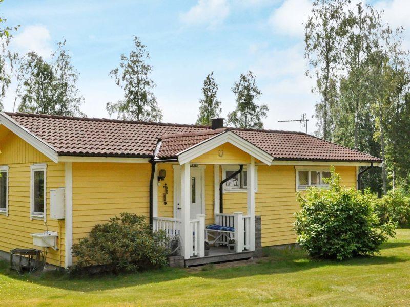 Ferienhaus BRÅLANDA, Haus-Nr: 45756