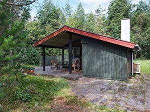 Ferienwohnung Ålbæk, Haus-Nr: 48225