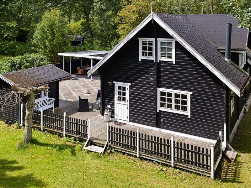 Ferienhaus Tranekær, Haus-Nr: 45905