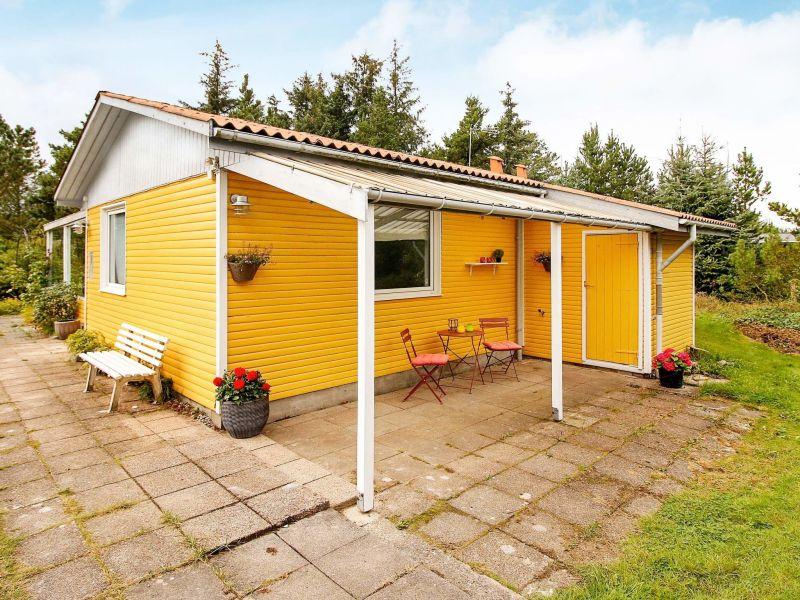 Ferienhaus Løgstør, Haus-Nr: 47364