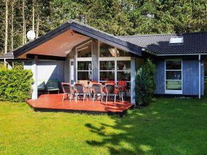 Ferienhaus Rødby, Haus-Nr: 15459