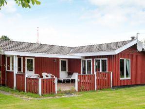 Ferienwohnung Bindslev, Haus-Nr: 44350