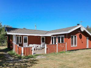 Ferienhaus Bindslev, Haus-Nr: 44350