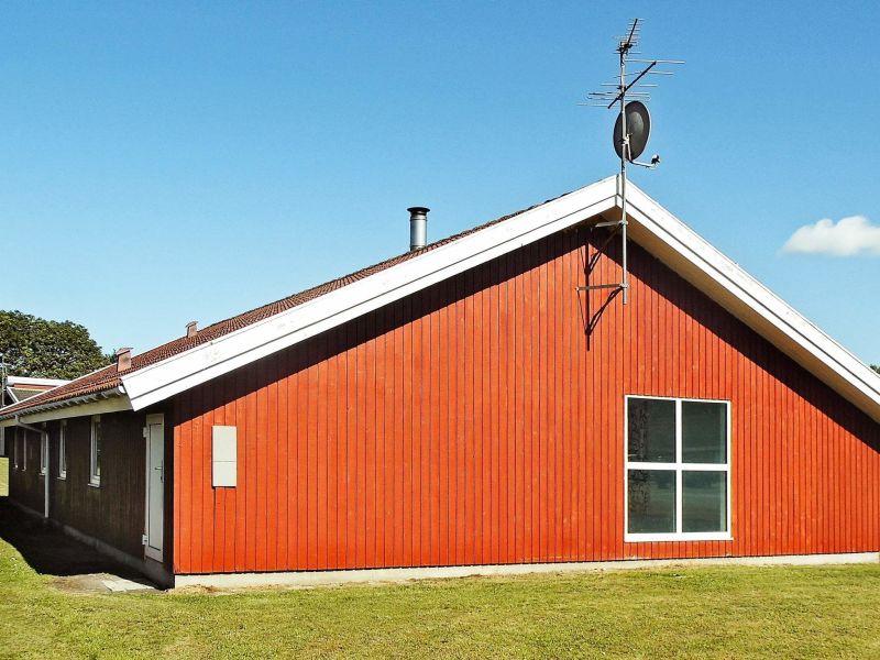 Ferienhaus Nordborg, Haus-Nr: 44376