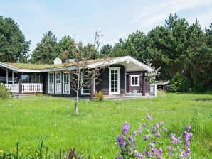 Ferienhaus Knebel, Haus-Nr: 09223