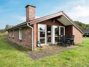 Ferienhaus Toftlund, Haus-Nr: 44375