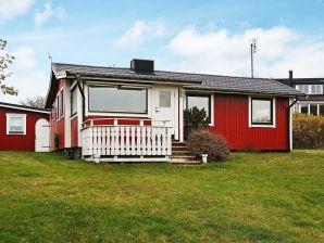 Ferienhaus HÖGANÄS, Haus-Nr: 53688