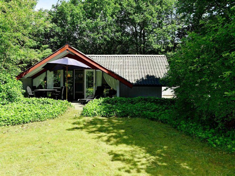 Ferienhaus Oksbøl, Haus-Nr: 93851