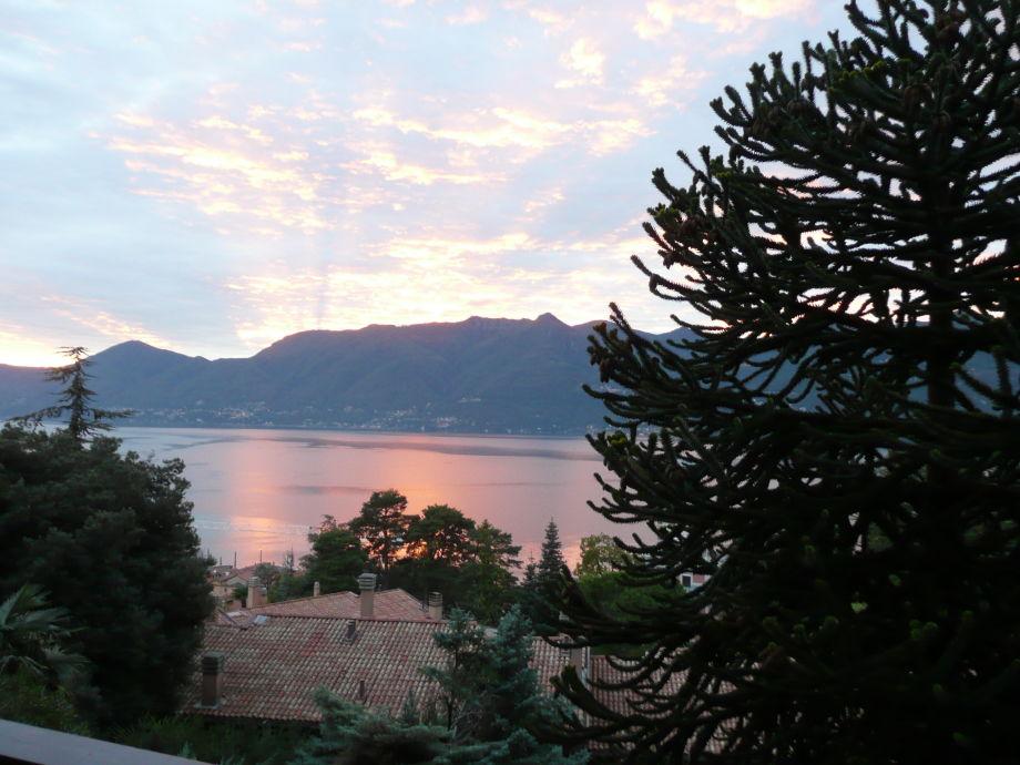 Außenaufnahme Villa Castiglioni