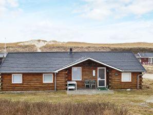 Ferienwohnung Harboøre, Haus-Nr: 99648
