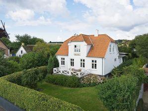 Ferienhaus Svaneke, Haus-Nr: 50366