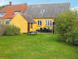 Ferienwohnung Ærøskøbing, Haus-Nr: 53705