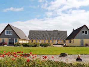 Ferienhaus Faaborg, Haus-Nr: 50247