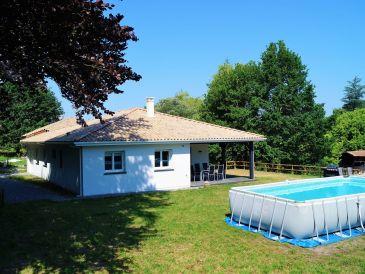 Ferienwohnung Villa Mahiou