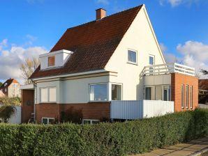 Ferienwohnung Rudkøbing, Haus-Nr: 53142