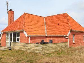 Ferienhaus Harboøre, Haus-Nr: 99781