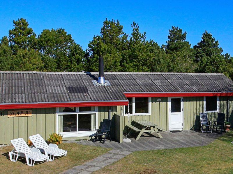 Ferienhaus Læsø, Haus-Nr: 93855