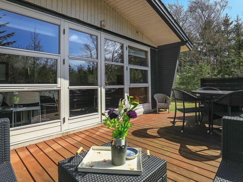 Ferienhaus Ulfborg, Haus-Nr: 52846