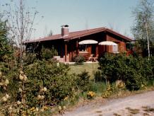 Ferienhaus Bayerwald