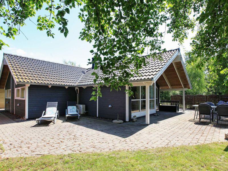 Ferienhaus Store Fuglede, Haus-Nr: 93852