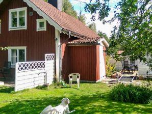 Ferienhaus MARIANNELUND, Haus-Nr: 53844