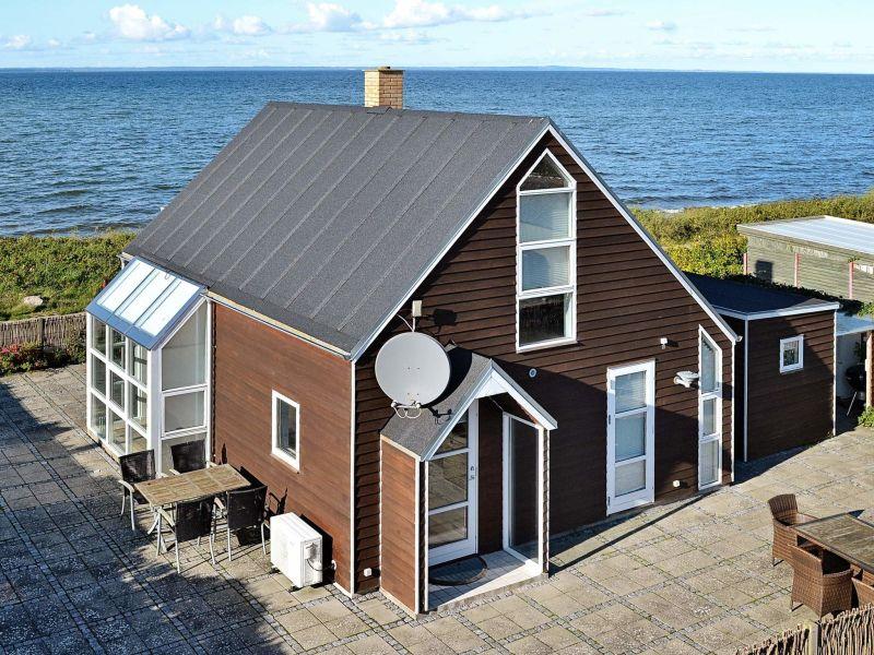 Ferienhaus Brenderup Fyn, Haus-Nr: 50371