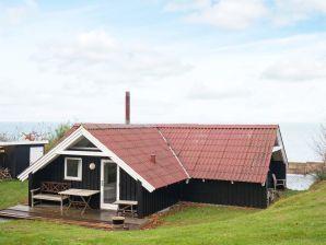 Ferienhaus Asnæs, Haus-Nr: 53082